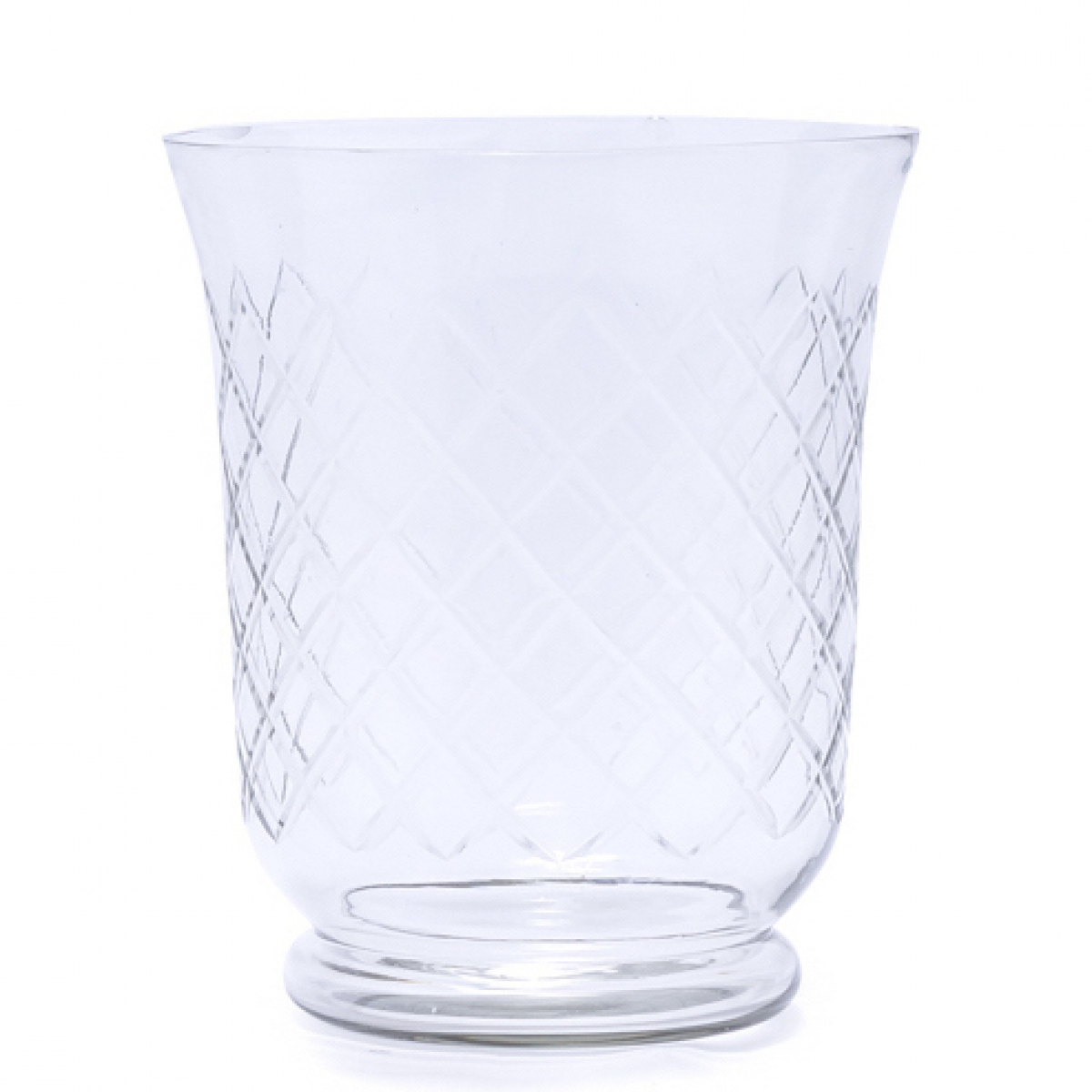 Donzela lapidada cristal M