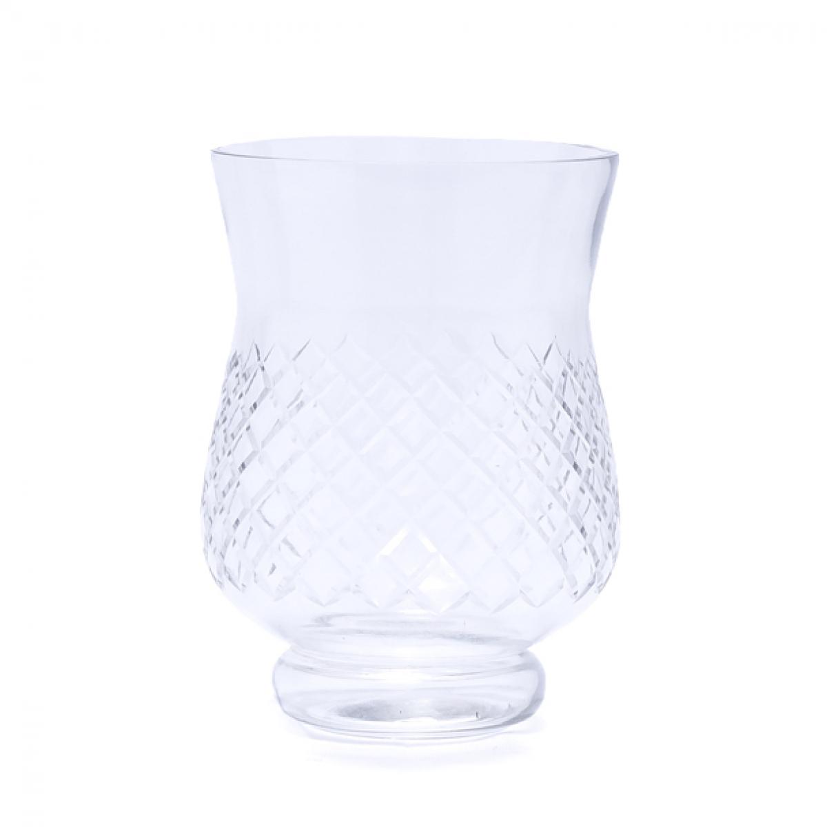 Donzela lapidada cristal P