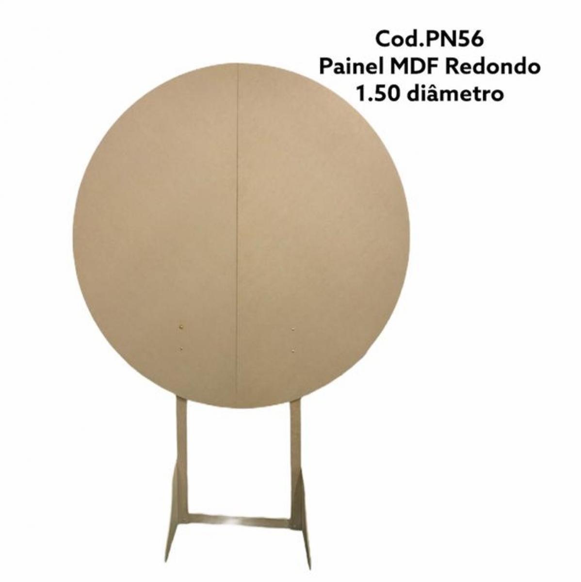 PN56 PAINEL REDONDO