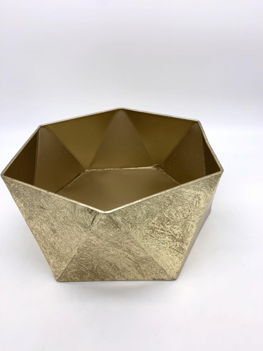 Cahepot Hexagonal