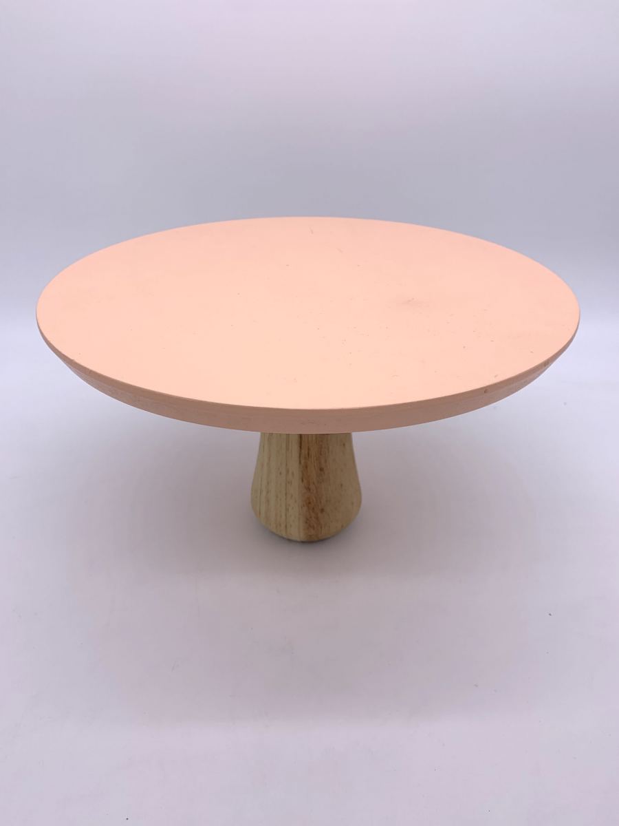 Cake Stand Cogumelo FTE C G